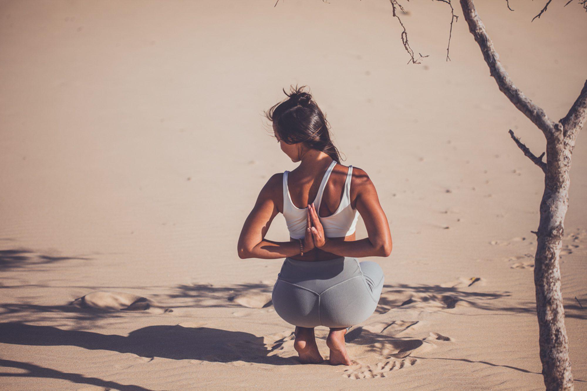 Island Yoga Fuerteventura